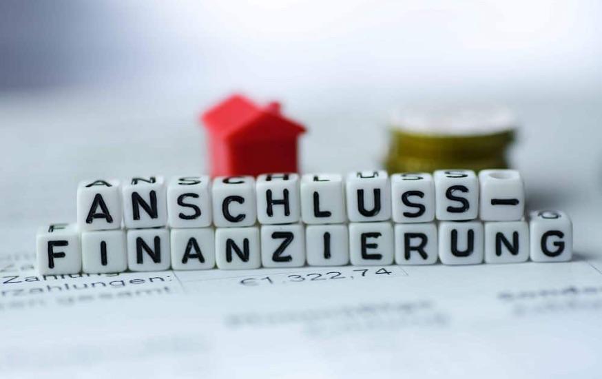 Baufinanzierung Stuttgart - Anschluss-Finanzierung